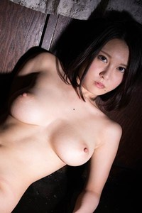 Model China Matsuoka in Anything You Want