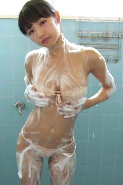 Model Rina Nagai in Twilight Diary Scene 3