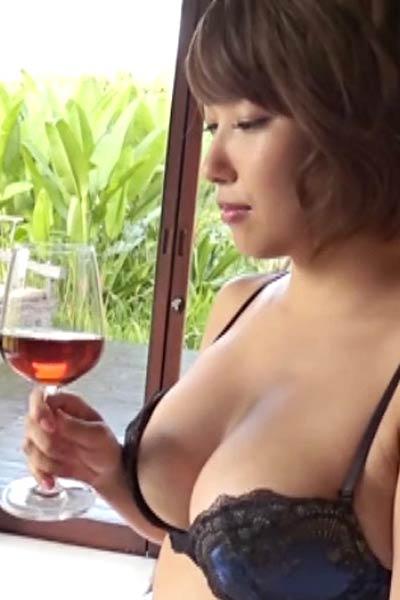 Model Seira Sato in Intimate Affairs Scene 3
