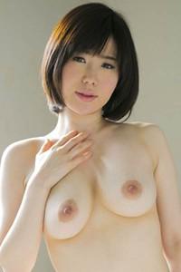 Model Nanako Mori in Perfect Suckle