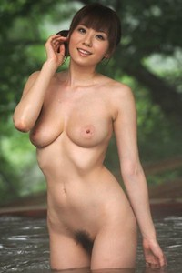 Model Yuma Asami in Wife Lover 2