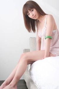 Model Miyuki Yokoyama in Real Lover