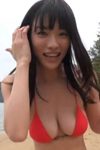 Model Anna Konno in Anna Is Picked Up By You Scene 3