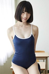 Model Riina Murakami in Class Treat