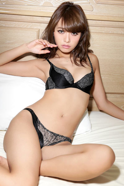 Pity, that japanese gravure nude
