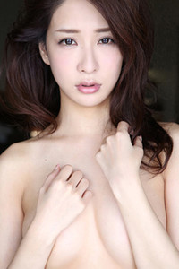 Model Mai Kamuro in Begging Wife