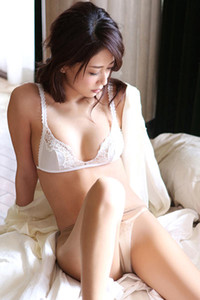 Model Mai Kamuro in Pale Angel 2