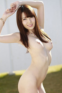 Model Hatano Yui in Afternoon Affair 2